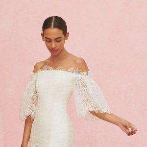 Robes de mariée de Carolina Herrera par saison