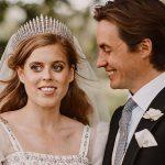 Tendance robe de mariée vintage – Princesse Béatrice