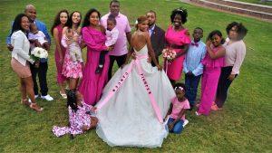 Une femme de Beaufort SC reporte son mariage avant une chirurgie du cancer
