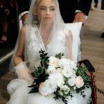 Une vidéo de mariage montre le moment où la mariée en phase terminale épouse son partenaire – seulement 11 jours avant la mort