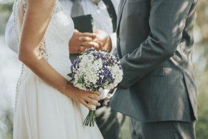 Wedfuly s'associe à Zoom pour proposer des mariages virtuels