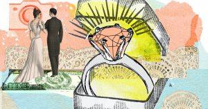 Affaires L.A.: Pourquoi je me suis ouvert au mariage et aux mariages