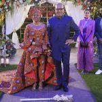 «Black-ish» célèbre la culture et la tradition à travers la robe de mariée Ruby