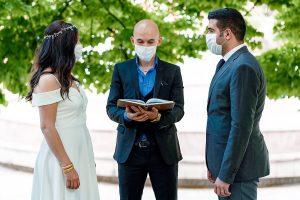 Comment faire un mariage virtuel aussi spécial que la vraie affaire