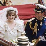 Détails du mariage du prince Charles et de la princesse Diana
