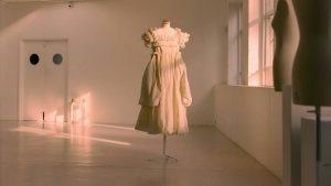 Fit for a bride: Molly Goddard dévoile sa collection de robes de mariée