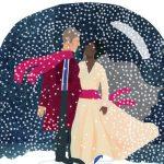 Hacks de mariage d'hiver en plein air – The New York Times