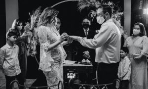 Je suis allergique au mariage mais accro aux mariages virtuels