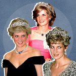 Le diadème de Spencer était l'une des pièces préférées de la princesse Diana