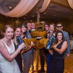 Le meilleur de vos mariages à Penn State … encore une fois: troisième partie