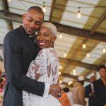 Mariage de Janell Hickman et Desi Kirby