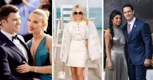 Mariages de célébrités de 2020: cérémonie intime de Scarlett Johansson au mariage de 12 jours de Pamela Anderson