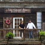 Pleins feux sur les petites entreprises: Cooper House propose des mariages et des événements spéciaux à Myrtle Beach | Nouvelles de la région de Myrtle Beach