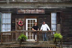 Pleins feux sur les petites entreprises: La Cooper House propose des mariages agréables et des événements spéciaux à Myrtle Beach | Nouvelles de la région de Myrtle Beach