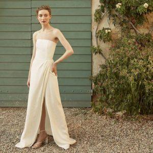 Robes de mariée Markarian par saison