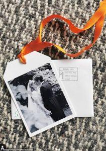 Sarah Ferguson partage un aperçu de la princesse Beatrice et Edoardo Mapelli Mozzi s'embrassant le jour du mariage
