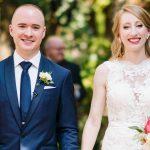 Un mariage à l'hôtel Morris House lumineux et estival inspiré du jardin