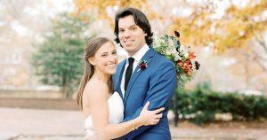 Une séance photo avant le mariage à Zahav Philadelphie