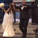 À l'intérieur du mariage somptueux qui aurait pu déclencher une énorme explosion COVID