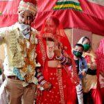 Ce que signifie le coronavirus pour les « grands mariages » en Inde