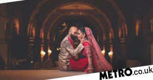 Comment le coronavirus a affecté les mariages traditionnels sud-asiatiques