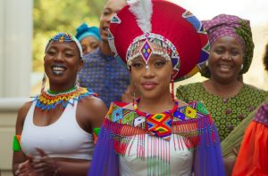 Comment ruiner Noël: une émission Netflix qui capture la saison des mariages SA et toutes ses bizarreries culturelles