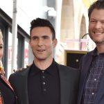 Détails et actualités du mariage, de la bague et des fiançailles de Gwen Stefani et Blake Shelton