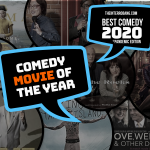 Dix meilleurs films comiques de 2020!