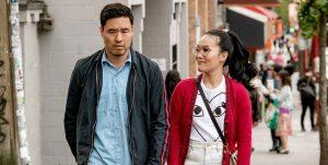 Films romantiques sur Netflix – Netflix Rom Coms