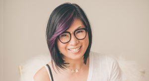 La coiffeuse Jenny Luu parle de tout ce qui concerne le mariage