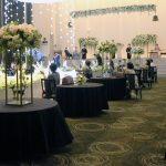 La pandémie prolongée de COVID-19 remodèle les scènes de mariage coréennes