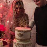Le mariage de 40 invités de la sœur de Zayn Malik « interrompu par la POLICE » pour avoir bafoué les règles de niveau 3