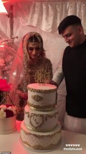 """Le mariage de 40 invités de la sœur de Zayn Malik """" interrompu par la POLICE """" pour avoir bafoué les règles de niveau 3"""