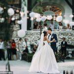 Les invités au mariage révèlent les choses les plus dramatiques dont ils ont été témoins le grand jour