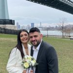Les mariages de la Saint-Sylvestre se déroulent sans accroc
