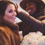 L'industrie de la planification de mariage souffre alors que les couples retardent les vœux ou optent pour des cérémonies virtuelles