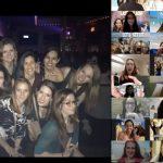 Ma meilleure amie a annulé son mariage et s'est enfuie. Voici comment j'ai organisé son enterrement de vie de garçon virtuel avec 18 amis à travers le monde pour moins de 100 $.
