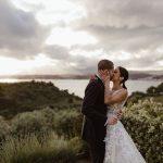 Mariage Elizabeth Bakhash et David Izbicki