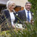 Mariage de Sam Armytage: l'hôte de Sunrise épouse Richard Lavender dans le sud des Highlands