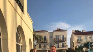 Pourquoi cette mariée s'est enfuie à Gibraltar pour son mariage pandémique