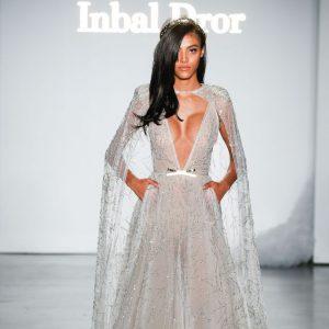Robes de mariée Inbal Dror par saison