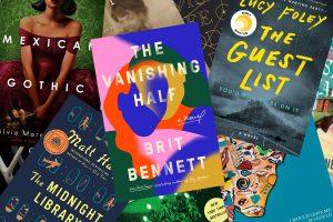 Top 5 des livres de 2020
