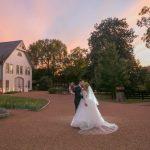 Un mariage pittoresque dans la plantation Belle Meade