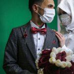 «Est-ce que nous reportons à nouveau?»: Les couples sur la planification de leur mariage en 2021 – National