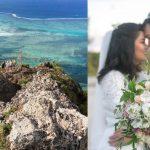 «Le mariage de mon meilleur ami à Maurice était tout ce que je ne m'attendais pas à ce qu'il soit» | Condé Nast Traveller Inde | International