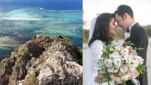 «Le mariage de mon meilleur ami à Maurice était tout ce que je ne m'attendais pas à ce qu'il soit»   Condé Nast Traveller Inde   International