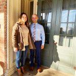 Ouverture d'une nouvelle salle de mariage à Carrollton