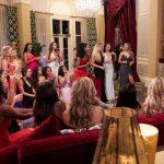 Ces robes de célibataire de Night One dégagent une ambiance de mariage majeure