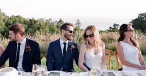 Comment planifier le menu de votre micro mariage