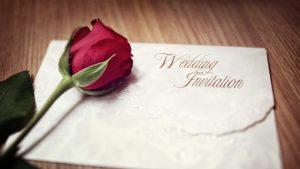 Comment refuser poliment une invitation de mariage »wiki utile SUNNY 99.1